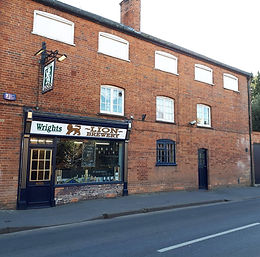 Wrights Lion Brewery