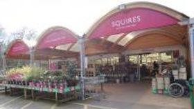 Squire Garden Centre - Frensham