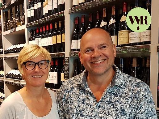 The Wine Reserve - Cobham
