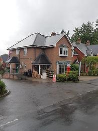 Frensham Village Shop