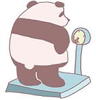 パンダ体重計01.png