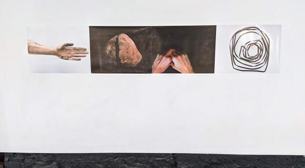 Dialogue. Exhibition. Performance Art Symposium. Dzyga Gallery. Lviv, Ukraine. December 2020