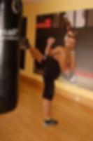 Instruktor bojových umění