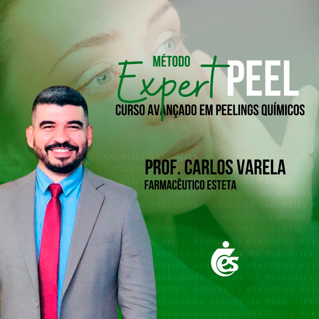 MÉTODO EXPERT PEEL
