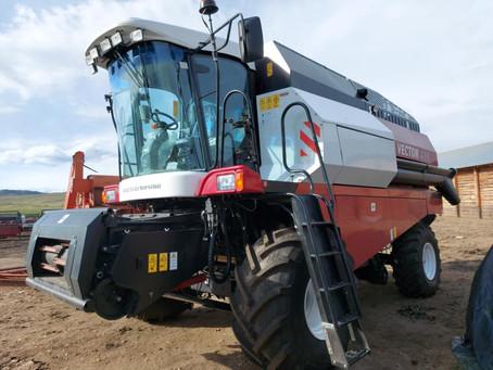 Фермер из Шилкинского района увеличит посевную площадь за счёт господдержки