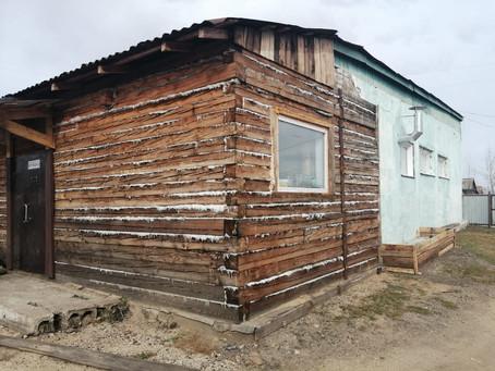 Пекарня из села Подойницыно Балейского района увеличила своё производство