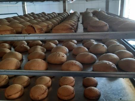 При поддержке ФРП Забайкалья в селе Баляга запущено производство пряников