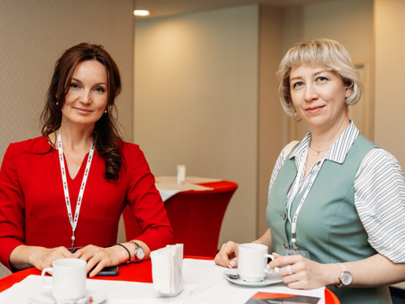 Гендиректор ФРП Забайкалья приняла участие в семинаре, организованном федеральным Фондом