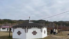 Предприниматель оборудовал эко-туристическую базу на средства господдержки