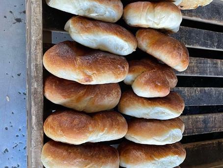 Предприятие из Тунгокоченского района модернизировало производство хлеба благодаря господдержке