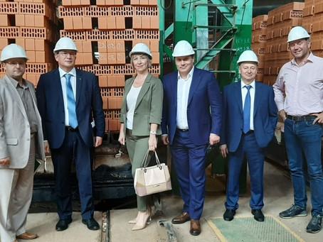 Фонд развития промышленности Забайкалья оказал помощь предпринимателям региона на 119,6 млн рублей