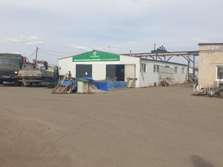 Забайкальская компания по производству пластиковых окон приобрела сырье при поддержке регионального