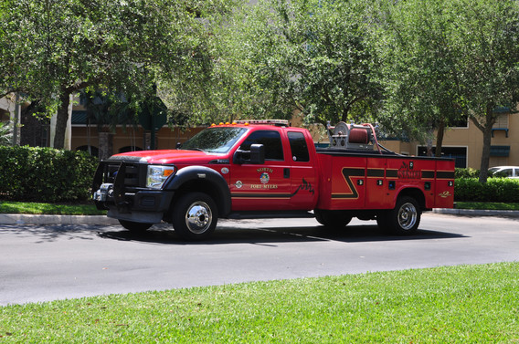 NFMFD Rescue 2