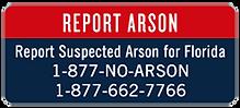 Report Arson