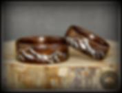 Bentwood_rings_Amrican_walnut_silver_inl