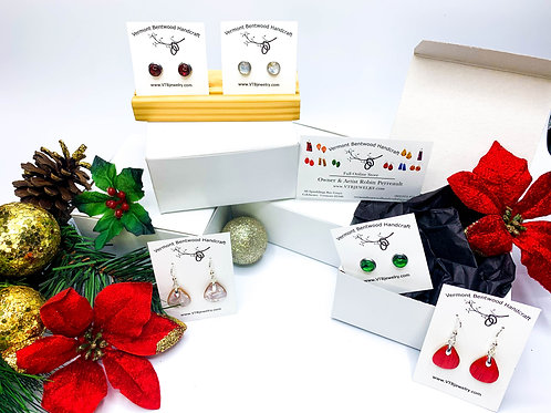 Holiday Bundle - Greens, Reds, Whites!