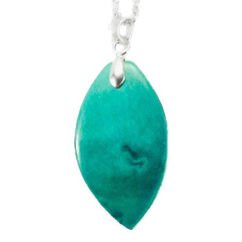 Turquoise Maple