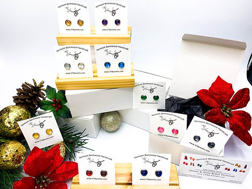 Holiday Bundle - Collection of Studs!