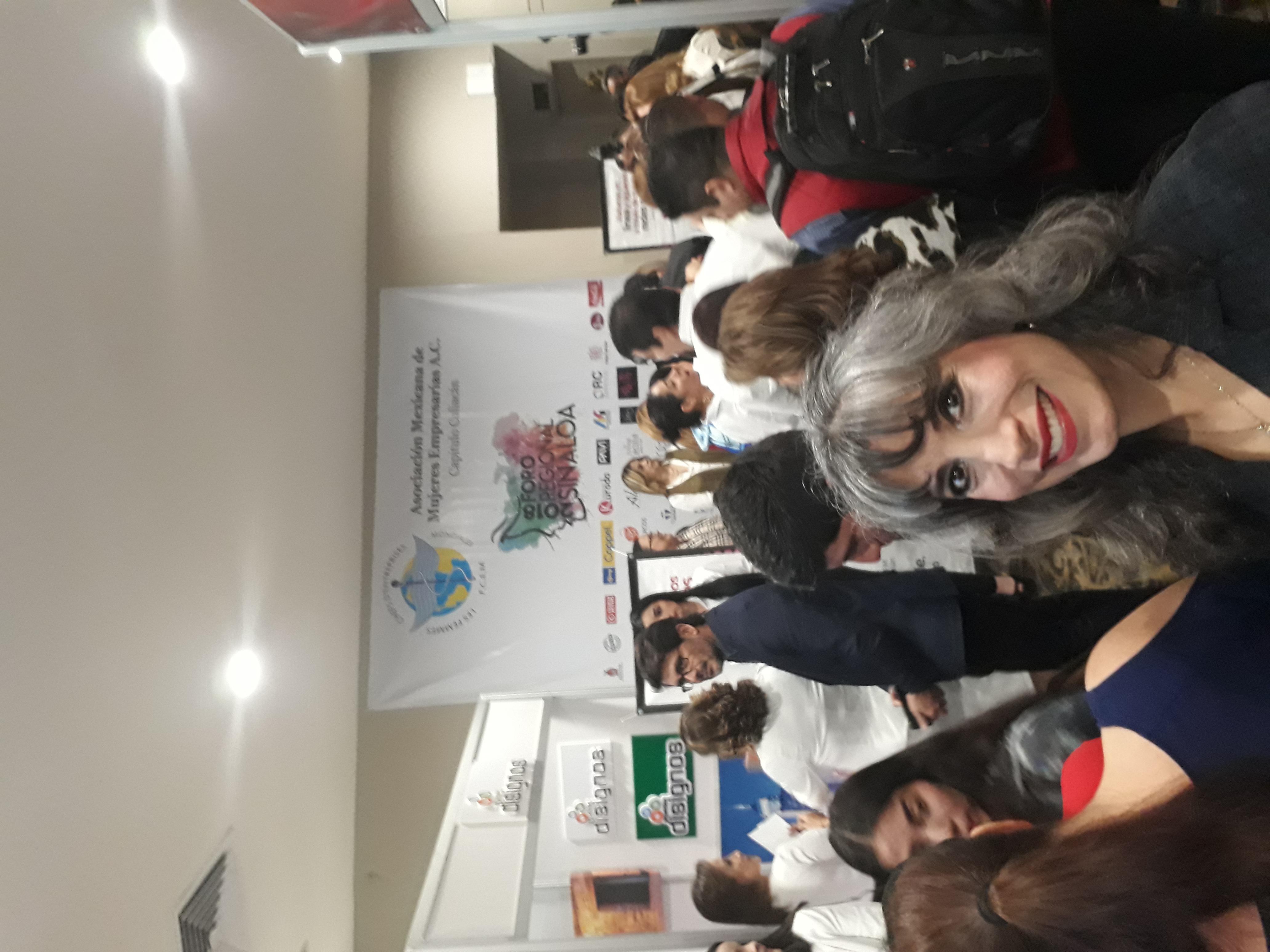 FORO CULIACAN EXPO DRA CRISTY
