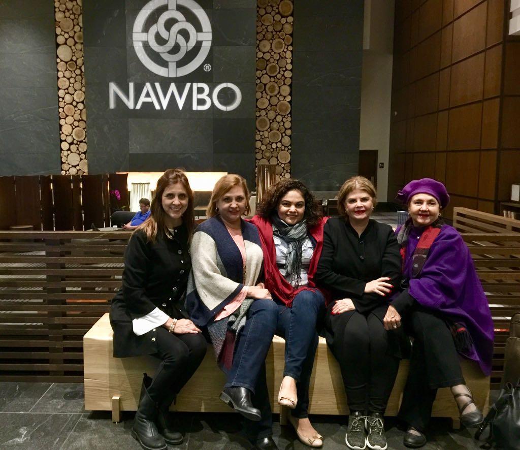 NAWBO 2017