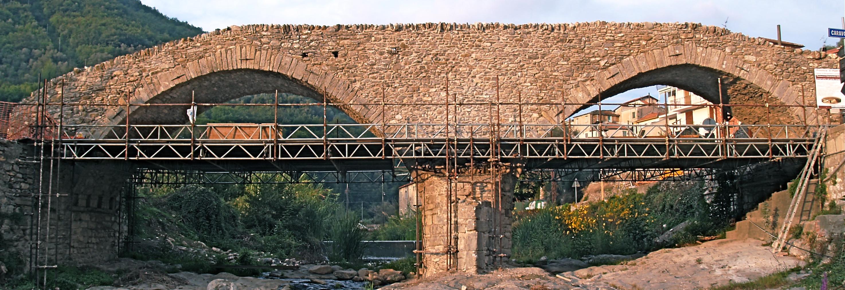 ponte nuova