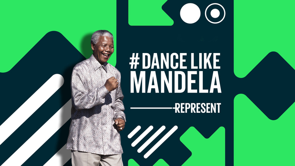 In Review: The #DANCELIKEMANDELA Campaign