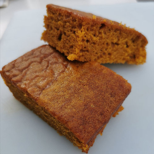 Pumpkin Spice Cake (Vegan)