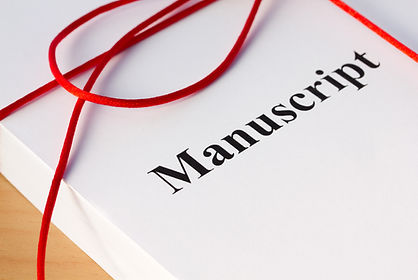 spanish english medical scientific translation manuscript