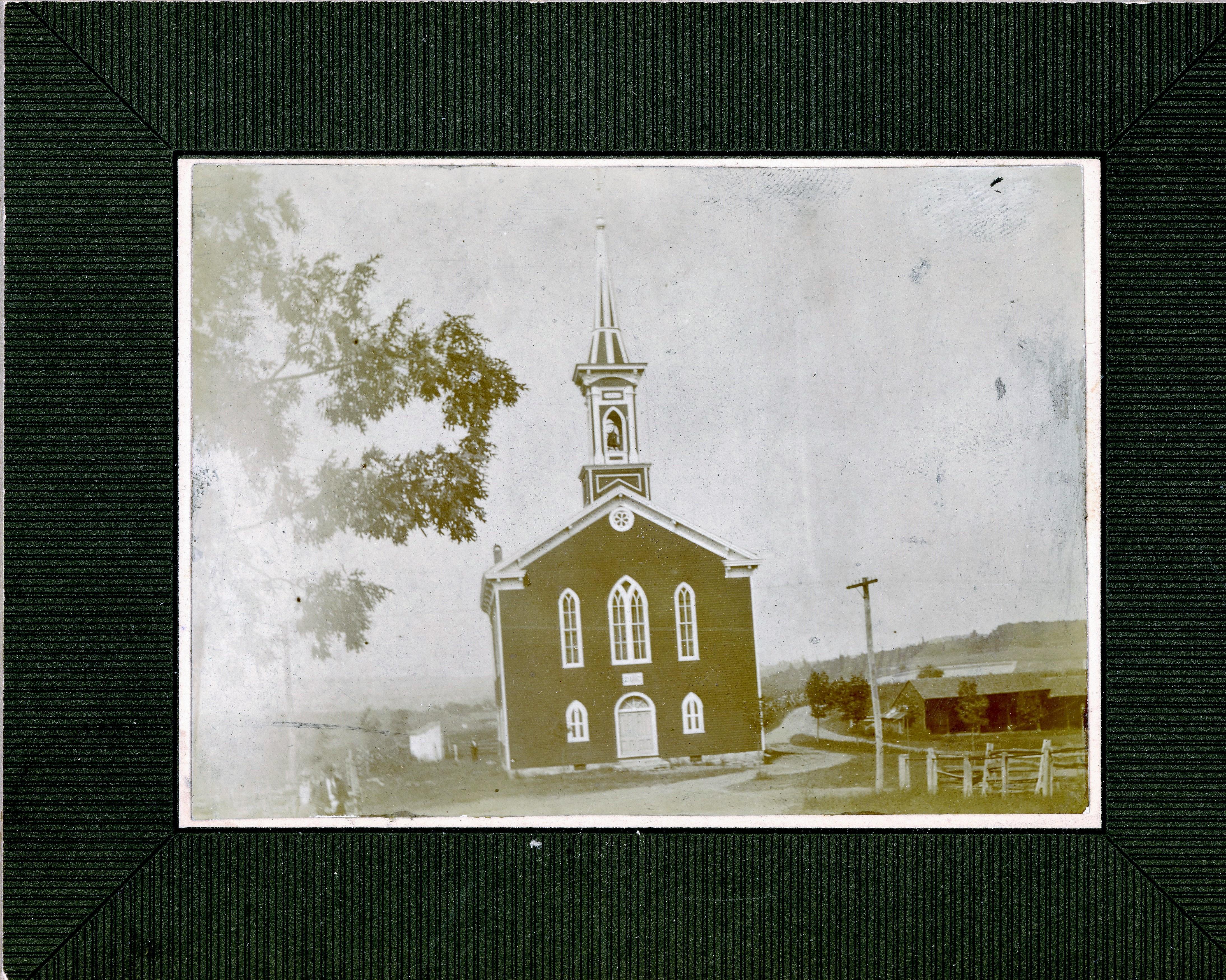 4th church