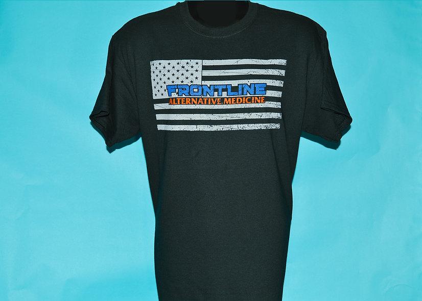 Frontline Alternative Gildan® DryBlend T-Shirts
