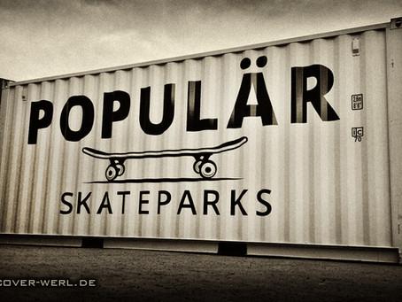 POPULÄR Skaterpark