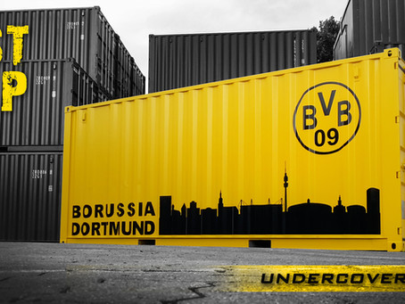 BVB 09 Container