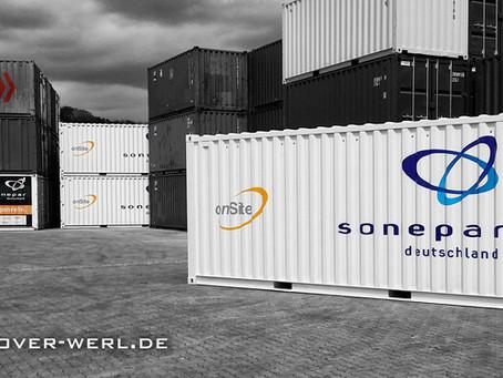 SONEPAR Onside Container