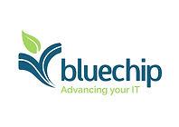 Blue Chip Logo 2017 RGB with strapline w
