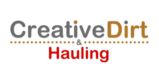 Creative Dirt & Hauling