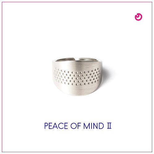 PEACE OF MIND Ⅱ