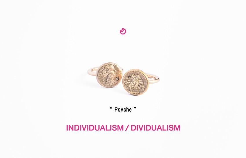 INDIVIDUALISM/DIVIDUALISM