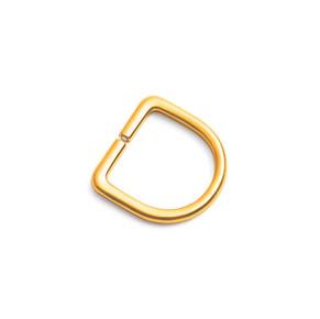 D-cret ring