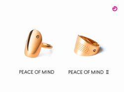 """ PEACE OF MIND & PEACE OF MIND Ⅱ """