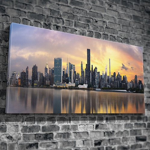 City  Canvas Printings