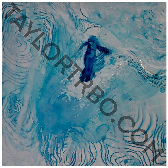 Blue World 11