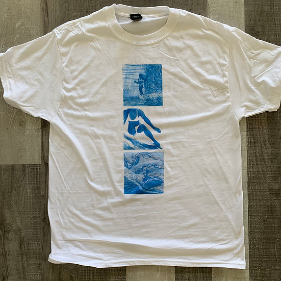HOLY WATER Shirt 4