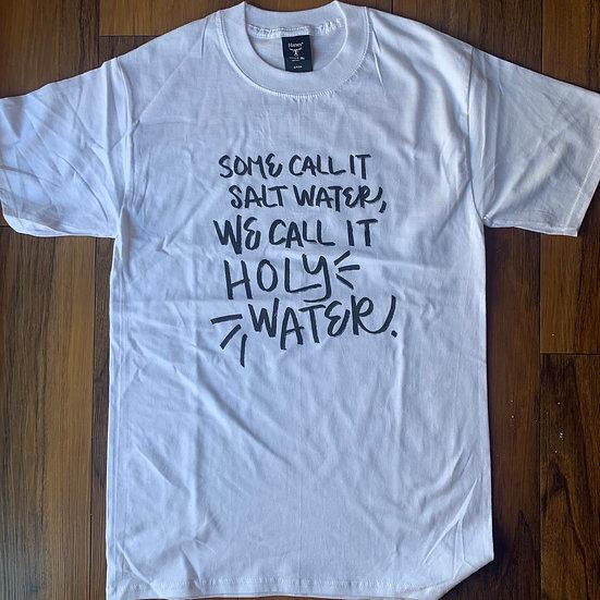 HOLY WATER Shirt 1