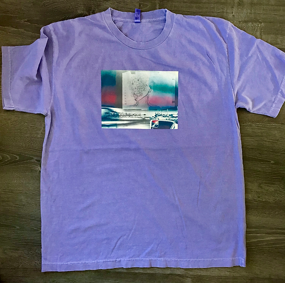 Out My Window Shirt