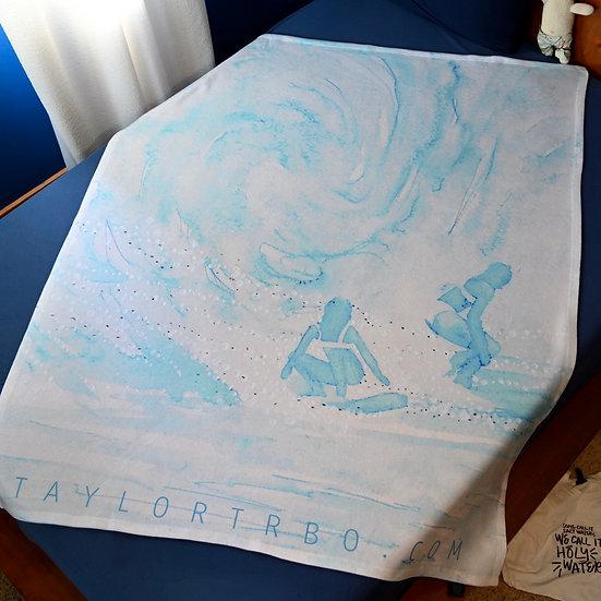 Holy Water Blanket 4