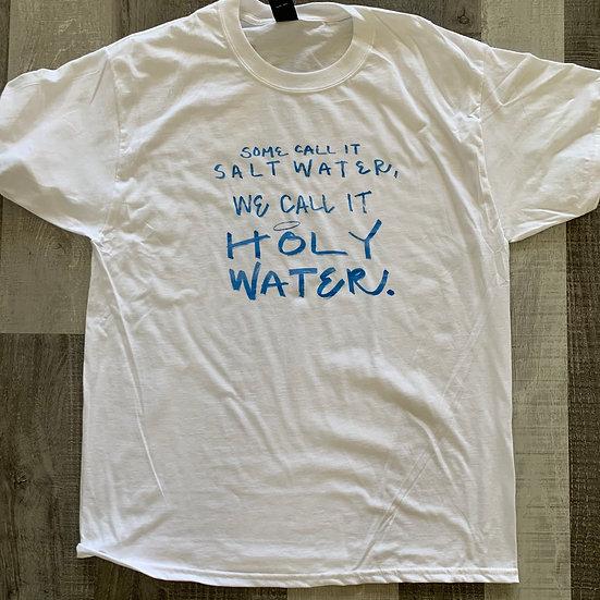 HOLY WATER Shirt 5