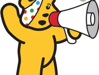 Children In Need Fundraising