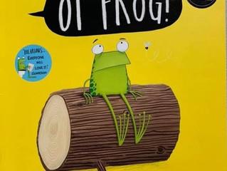 Oi Frog - Lambs