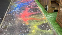 Rainbow Fun!