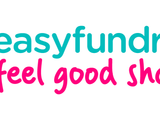easyfundraising Valentines Competition